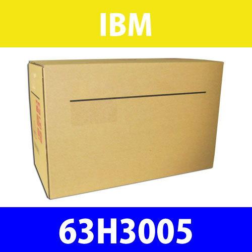 IBM 純正トナー EPカートリッジ 63H3005 6000枚