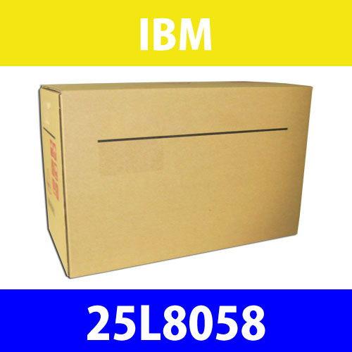 IBM 純正トナー 25L8058 10000枚