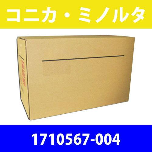 コニカ・ミノルタ 純正トナー 1710567-004 6000枚