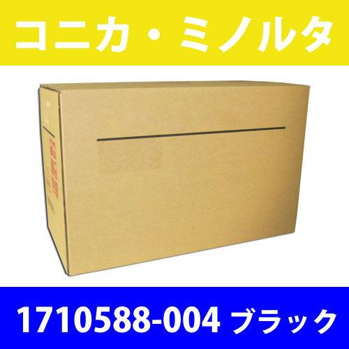 コニカ・ミノルタ 純正トナー 1710588-004ブラック 4500枚