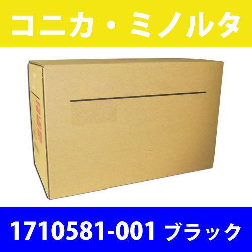 コニカ・ミノルタ 純正トナー 1710581-001ブラック 6000枚