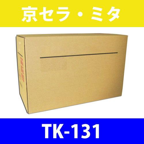 京セラ 純正トナー TK-131 7200枚