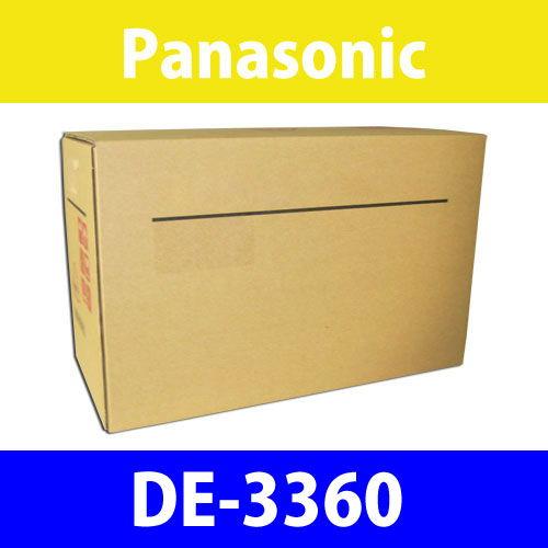 パナソニック 純正トナー DE-3360