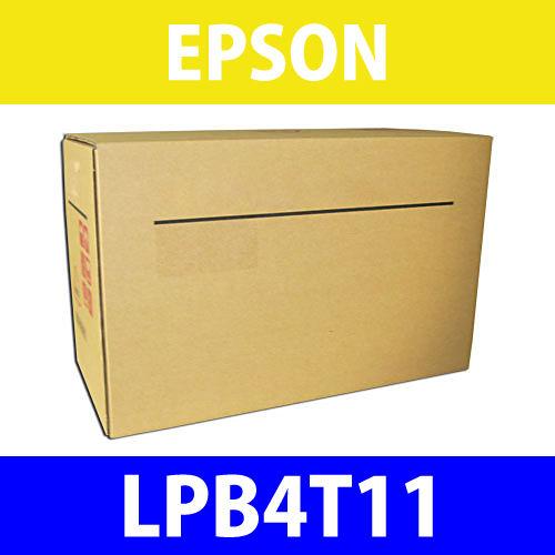 エプソン 純正トナー LPB4T11