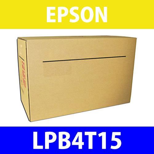 エプソン 純正トナー LPB4T15