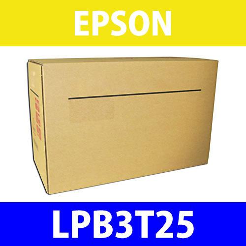 エプソン 純正トナー LPB3T25