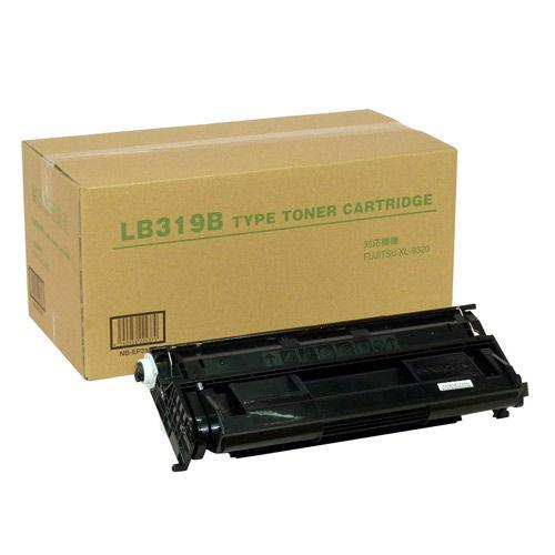 汎用トナー LB319Bタイプ 汎用品 10000枚