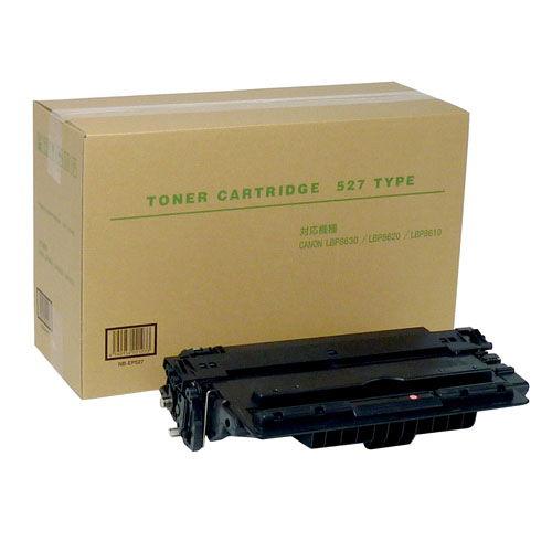 汎用品トナー カートリッジ527 15000枚