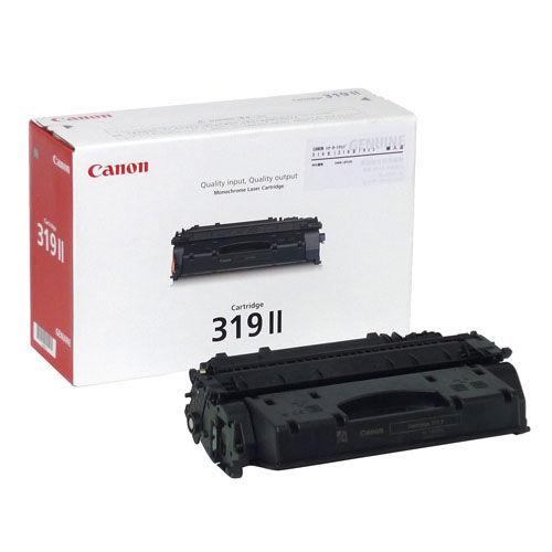 CANON トナーカートリッジ519II(319II・719H) 輸入品 6400枚