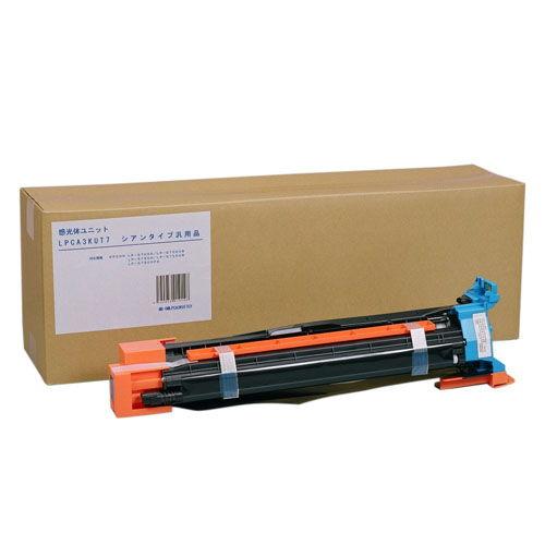 感光体ユニット 汎用品 LPCA3KUT7C シアン 30000枚