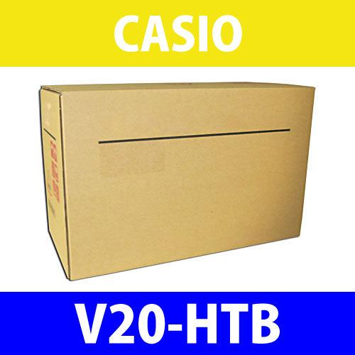 カシオ 廃トナーボトル V20-HTB