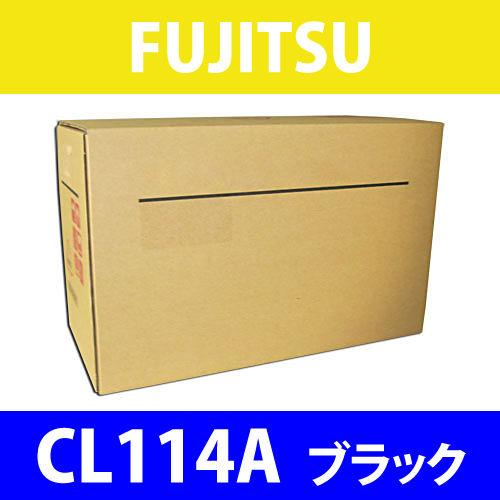 FUJITSU 純正トナー CL114A ブラック 2500枚
