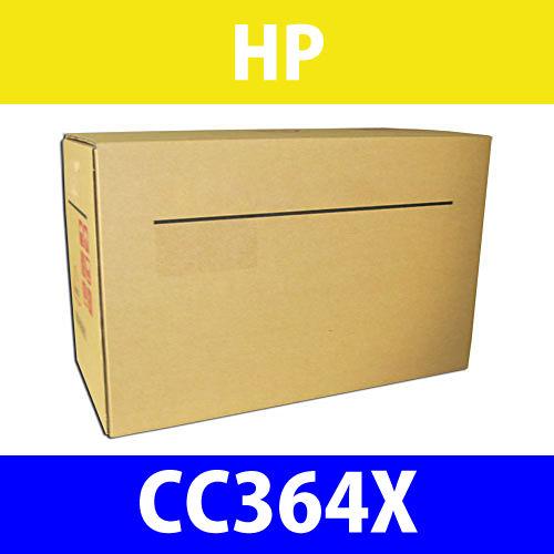 HP 純正トナー CC364X ブラック 24000枚