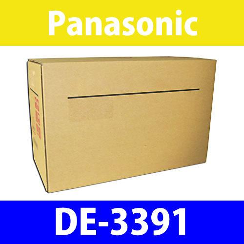 パナソニック 純正トナー DE-3391 2000枚