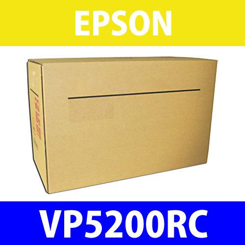 エプソン リボンカートリッジ VP5200RC ブラック 1セット(6本)