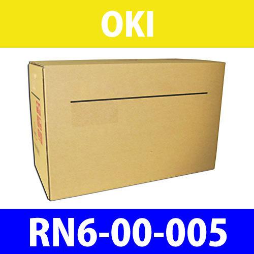 OKI リボンカートリッジ RN6-00-005 汎用品 1セット(6本)