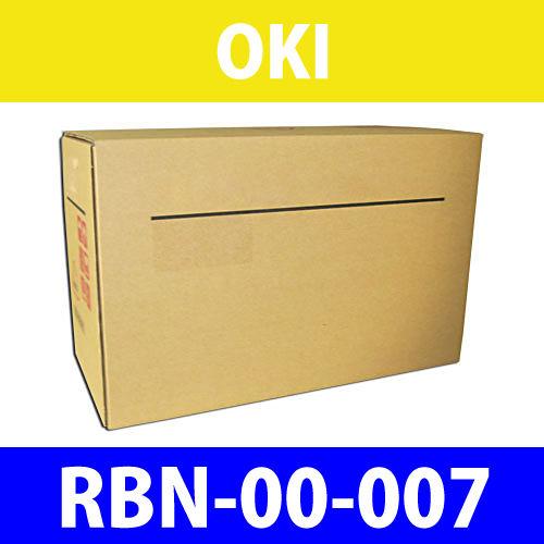 OKI リボンカートリッジ RBN-00-007 汎用品 1セット(6本)