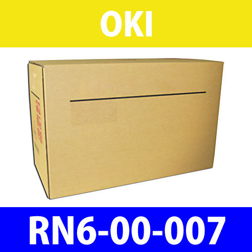 OKI インクリボン(詰替え用) RN6-00-007 汎用品 1セット(6本)