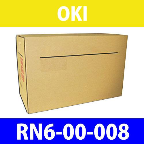 OKI インクリボンカートリッジ RN6-00-008 汎用品 1セット(6本)