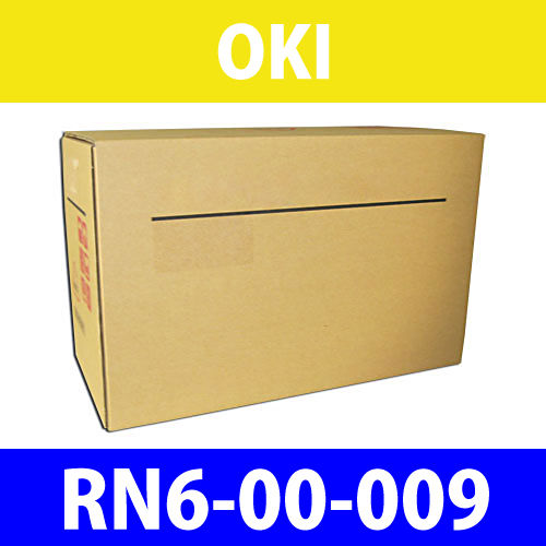 OKI インクリボン(詰替え用) RN6-00-009 汎用品 1セット(6本)