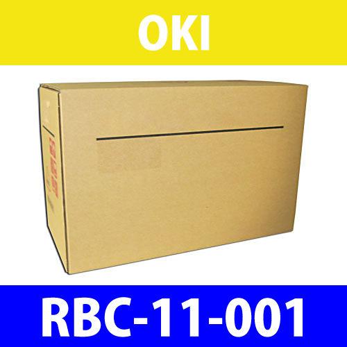OKI リボンカートリッジ RBC-11-001 汎用品 1セット(6本)