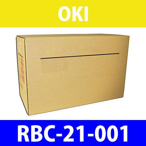 OKI リボンカートリッジ RBC-21-001 汎用品 1セット(6本)