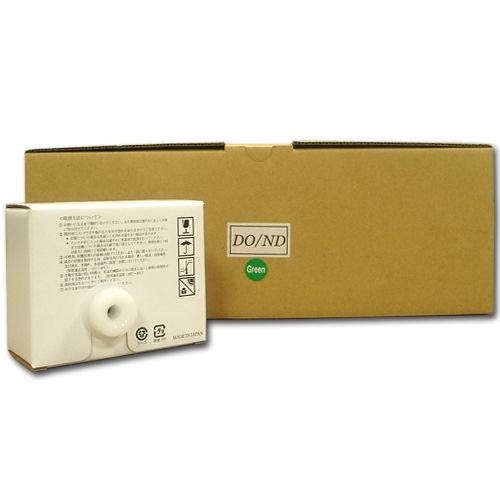 軽印刷機対応インク DO-ND 緑 12本セット