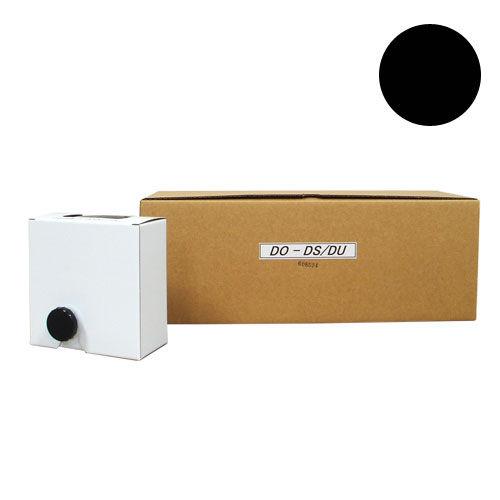 軽印刷機対応インク DO-DS/DU 汎用品 黒 12本セット