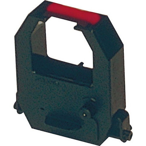 アマノ タイムレコーダー用インク CE-315250(黒赤2色)