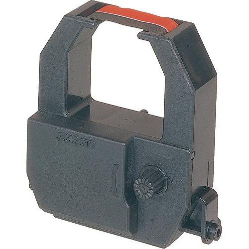 アマノ タイムレコーダー用インク CE-316450(黒赤2色)