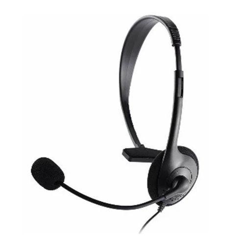 旭東エレクトロニクス SUNEAST ヘッドセット 片耳オーバーヘッド マイク付き ブラック SE-HE001