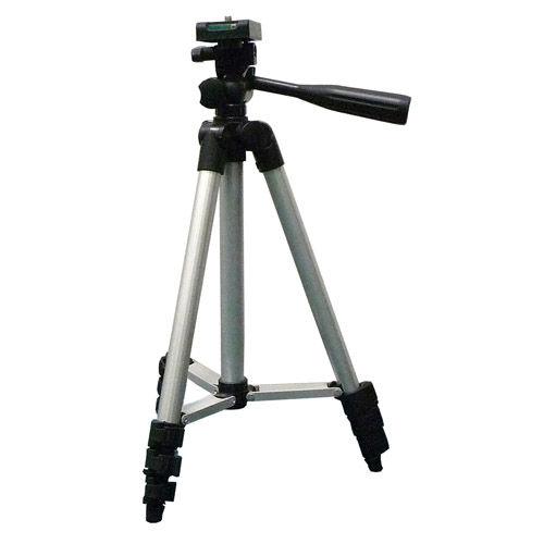 リーダーメディアテクノ カメラ用三脚 PAUHANA スマホ用ホルダー付 1台 PH-SK1