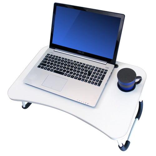 【送料無料】リーダーメディアテクノ Lazos 折りたたみローテーブル W60×D40cm ホワイト L-TB-W【他商品と同時購入不可】