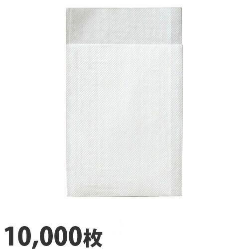 大黒工業 紙ナプキン 六ツ折テーブル用ナフキン Eタイプ 100枚 100パック