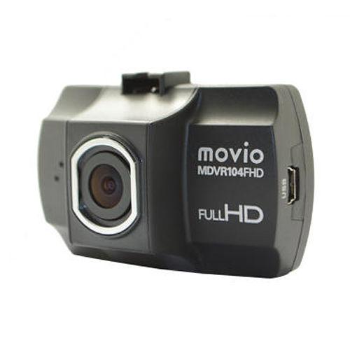 ナガオカ ドライブレコーダー MOVIO 高画質ドライブレコーダー MDVR104FHD