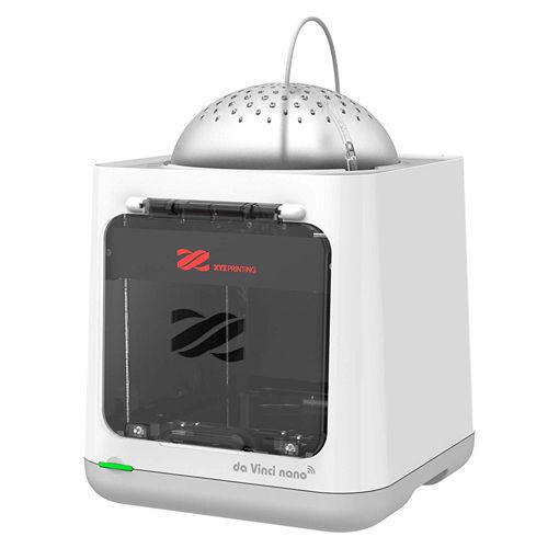 XYZプリンティングジャパン 3Dプリンター 本体 ダヴィンチ nano w 3FNAWXJP00B
