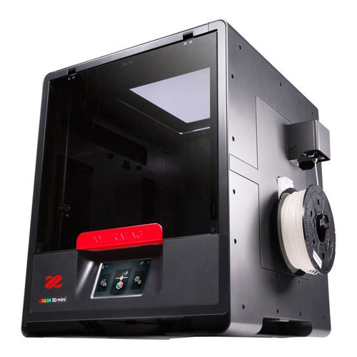 XYZプリンティングジャパン 3Dプリンター 本体 ダヴィンチ Color mini 3FCM1XJP00B