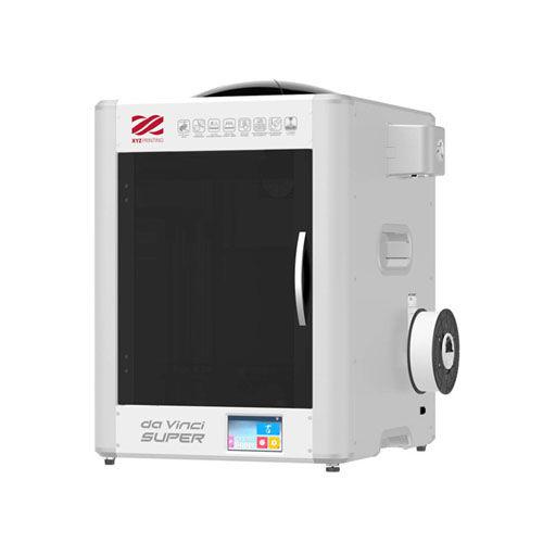 XYZプリンティングジャパン 3Dプリンター 本体 ダヴィンチ SUPER ホワイト 3F1SWXJP01F【軒先渡し】