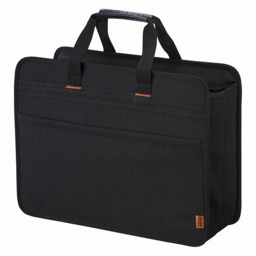 サンワサプライ キャリングバッグ らくらくPCキャリー L BAG-BOX3BK2