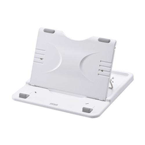 サンワサプライ 回転用スタンド タブレット・スレートPC用 MR-TABST5