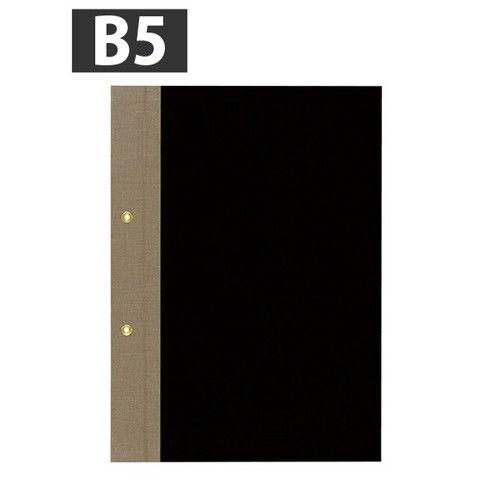 コクヨ 綴込表紙 B5タテ 2枚入 ツ-1