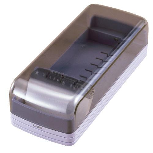 カール 名刺整理器 800枚 青色 NO.870E-B