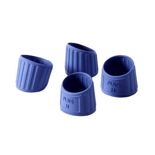 プラス メクリッコ M ブルー 4個 KM-302