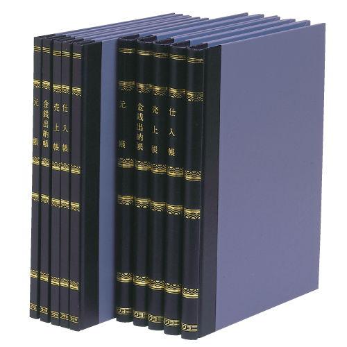 コクヨ 帳簿 金銭出納帳(科目入) B5 100頁 チ-115