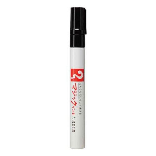 寺西化学 油性ペン マジックインキNo.500 細書 黒 M500-T1