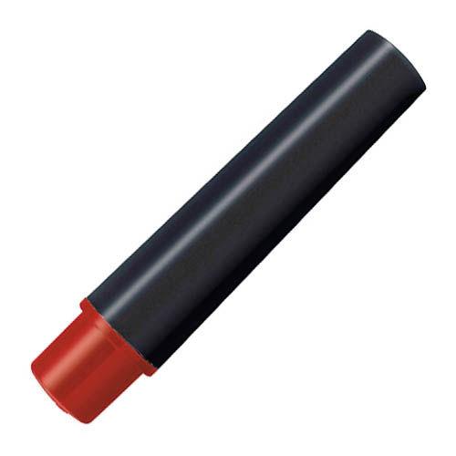 ゼブラ 水性ペン 紙用マッキー 太字・細字用 インクカートリッジ 赤 2本入 RWYT5-R