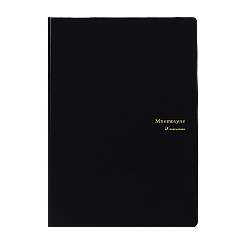 マルマン ニーモシネ 特殊罫ノート ホルダー付 A5サイズ HN188