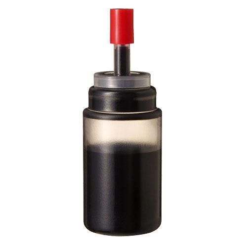 ぺんてる タフ ホワイトボードマーカー 補充インキ 黒 MWR1-AM