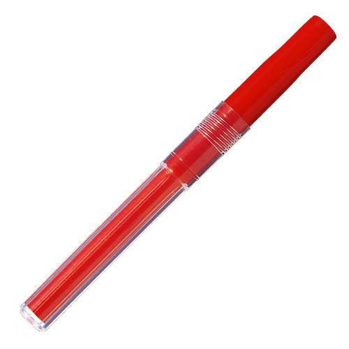 ぺんてる 油性マーカー ハンディS 専用カートリッジ 細字用 赤 XNR3-B