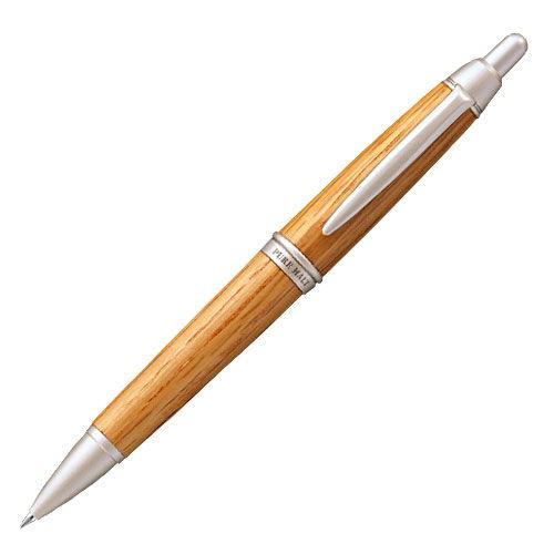 三菱鉛筆 油性ボールペン ピュアモルト ナチュラル SS-1015.70